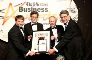 Picture courtesy Staffordshire Sentinel News & Media